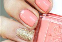Nails / Nail varnishes, false nails & nail care!