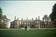 The Crane Estate at Castle Hill (Ipswich, MA) Weddings / Events at The Crane Estate at Castle Hill, Ipswich, Massachusetts. Wedding Planner: Donna Kim of The Perfect Details / Boston North Shore Wedding Venue