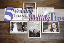 WEDDINGS: Tips and Advice