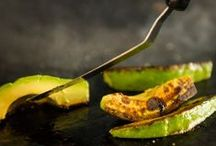 Grilling Fruits & Veggies / Increase you intake of fruits and vegetables with a summer flair.  / by Hass Avocados