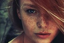 Mood board NATURAL BEAUTY / by Amy Vining