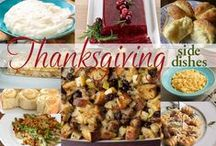 Thanksgiving Inspiration & Ideas / Great ideas for Thanksgiving