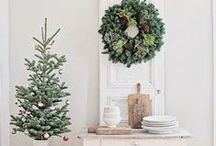 French Country Christmas