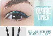 Face Paint / Makeup looks & beauty products