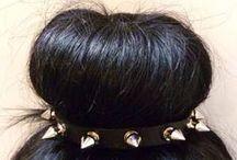 Hair Envy / Hair cuts, colours and accessories