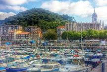 Basque Country Travel & Food / The best things to do, see and eat in the Basque Country, Spain. A Basque Country travel guide via Pinterest!