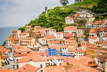 Asturias Travel & Food / The best things to do, see and eat in Asturias, Spain. An Asturias travel guide via Pinterest!