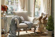 Home / Interior decorating dreams