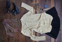 My Style / by Steffie Kula