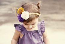 For Kate... / Little Girls