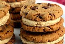 Sweeties to make! MMMMMMMM! / by Heather Jolley Bridenstine