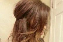 Hair / by Heather Jolley Bridenstine