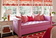 Girls bedroom / by Susan Gray