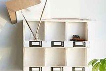 furnishings. / by Hollin Brodeur-Whedbee
