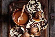 Breakfast / by Heather Jolley Bridenstine