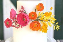 Cake / by Sara Adams