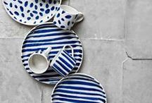 For the Home / #ceramic #pottery #mug #plate #bowl #teapot #furniture #decorating ideas