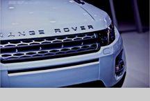Vehicles / Stunning vehicles & Luxurious interiors