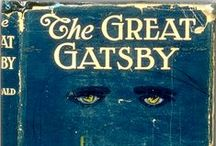Gatsby / A board for all things Gatsby.