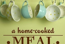 food&recipes / by Lynne Scott