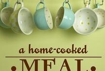 food&recipes / by Lynne Scott