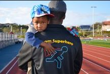 Superhero Events Company / Event Production Company. Saving The World One Run At A Time. www.SuperheroEvents.com