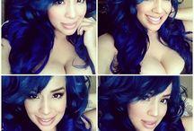 Hair Color / by Jesica Tejeda