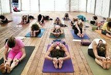 Get fit! / by Adrienne K