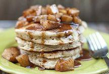 Pancakes, Waffles, etc.