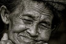 Great Faces / by Lynne Scott