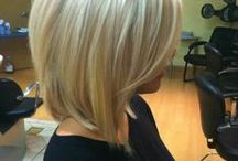 Hair / by Ashley Moore