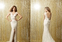Spring and Fall 2013 Wedding Dresses