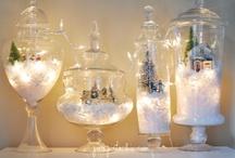 Christmas / by April Baird