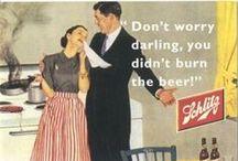 Vintage Sexism