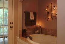 Bathrooms / by April Baird