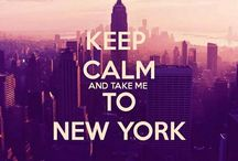 New York City / NYC You Complete Me