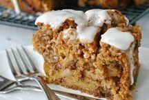 Cake > Pie