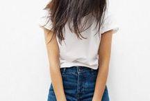 For the wardrobe | Fashion inspiration