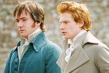 Regency: Gentlemen