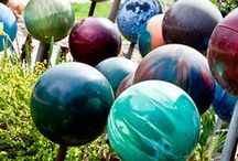 Garden and Yard Art / Garden and Yard Art / by Sally Colby