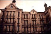 Hospitals & Asylums