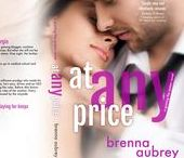 AT ANY PRICE: Gaming The System #1 / A Contemporary Romance novel. Adam & Mia's story. This book is currently FREE everywhere. http://amzn.to/JuqN2S