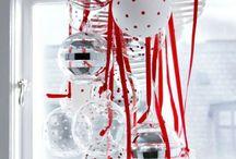 Holidays / by Stephanie Bartilson