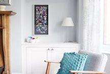 Redecorating | Living Room