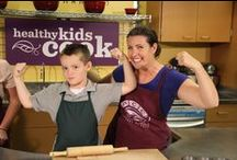 Cooking With Kids: Delicious recipe videos / Our videos with PCC Natural Markets on making fun and healthy treats with kids