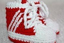 Crochet - Baby / by Lynne Scott