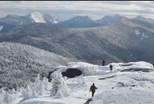 Adirondack Mts. / by Lynne Scott