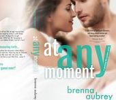 AT ANY MOMENT: Gaming The System #3 / A contemporary romance and the conclusion of Adam and Mia's trilogy.