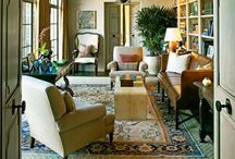 Living Room to lounge in / Living room. Lounge. Family room. What do you call yours?