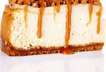Cheesecake / by Stephanie Bartilson